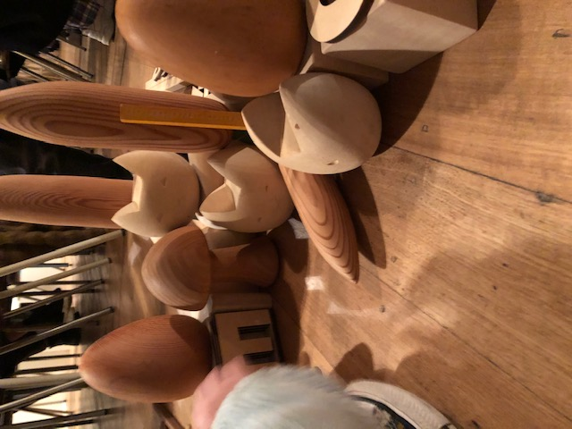 image of wooden toy blocks
