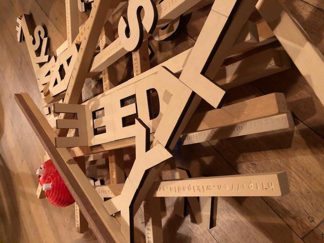 image of wooden playing blocks